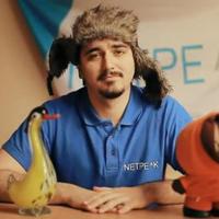 О сотрудниках Netpeak