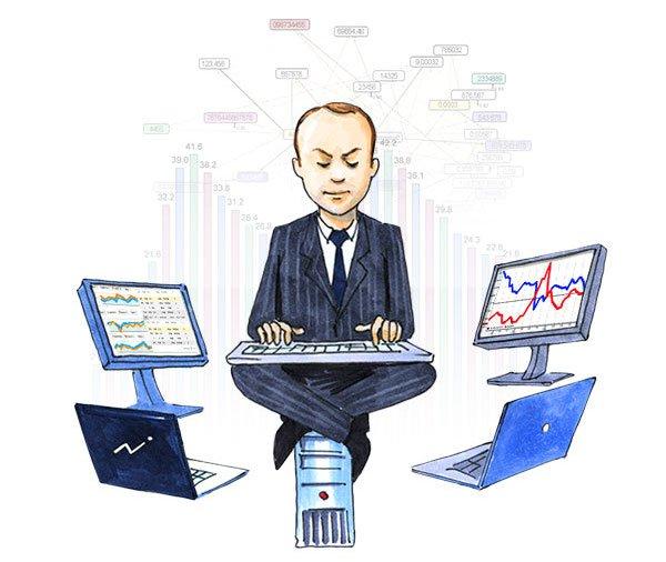 Поздравления для финансовых аналитиков