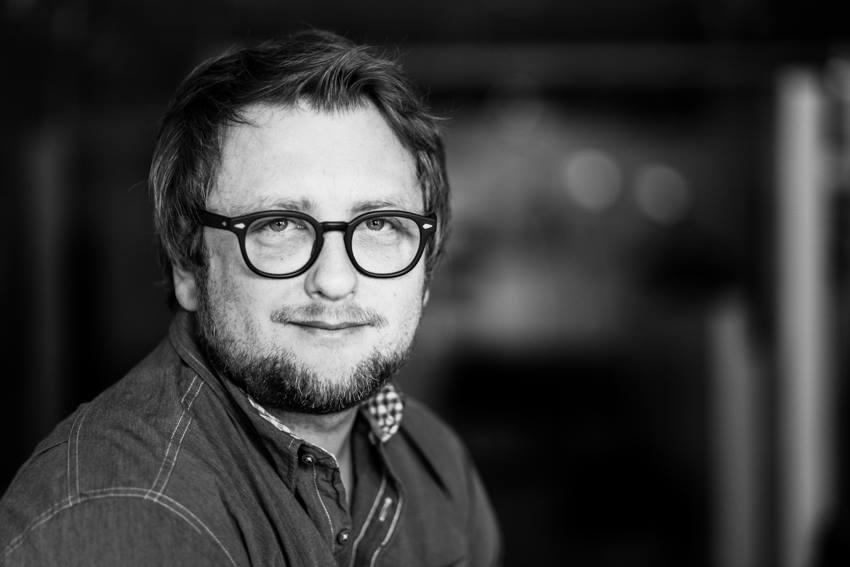 Depositphotos founder Dmitry Sergeev