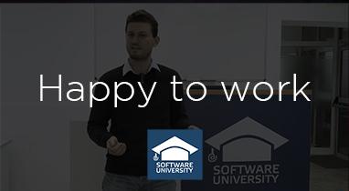 Отзив за работата на Netpeak: Светлин Наков - основател на образователен център «Software university»