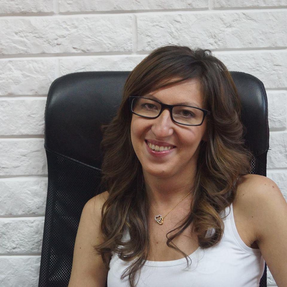 Елена Шаманова, директор по маркетингу Quon