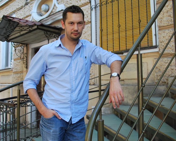 Семен Лобач
