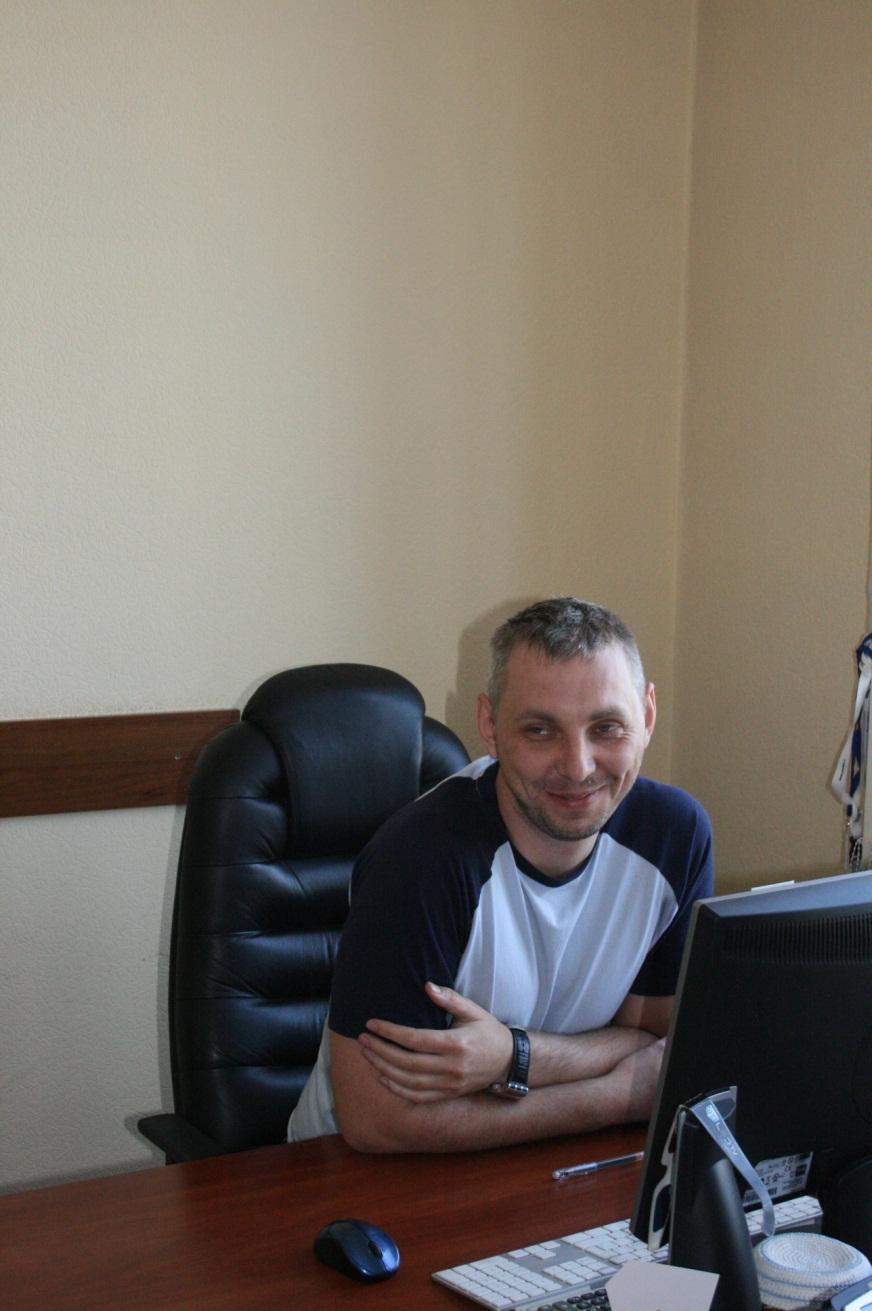 Андрей Козаченко