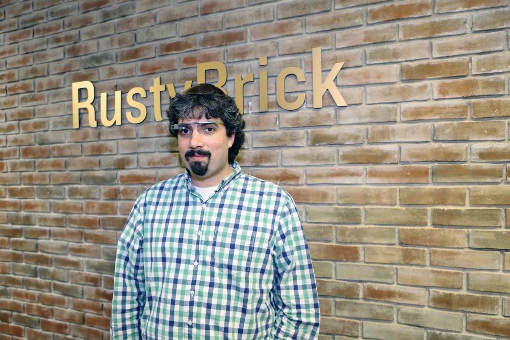 Барри Шварц — CEO Search Engine Round Table и компании по разработке веб-приложений Rusty Brick.