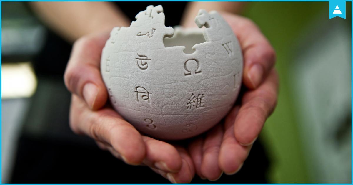 Как добавить статью о проекте на Википедию: Slando for Wiki