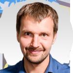 Виталий Денисенков, директор белорусского агентства «Студия Борового»