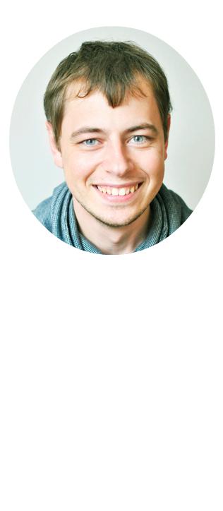 Андрей Чумаченко, креативный директор Netpeak.