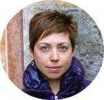 Вероника Балафендиева
