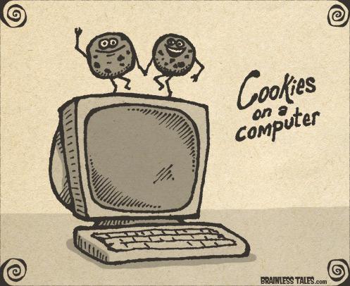 cookies на ПК