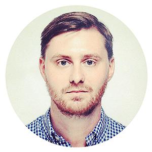 Дмитрий Ставицкий (Airbnb)