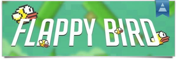 Как Flappy bird покорил топ App Store