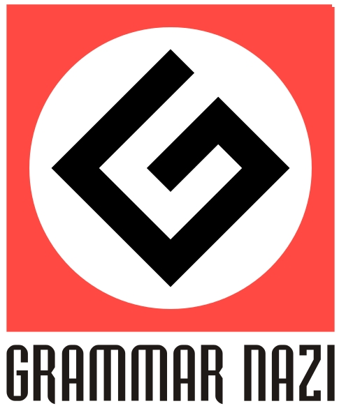 Grammar Nazi: Интернет или интернет?