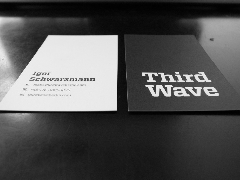 Third Wave Berlin