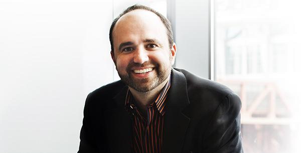 Джо Пулицци, основатель Content Marketing Institute