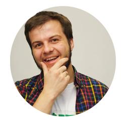 Геннадий Воробьев, CEO Optimization Bulgary