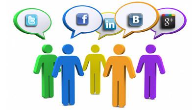 Революция социальных сетей