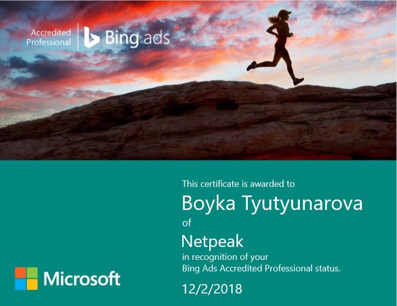 bobbynt — Bing Ads
